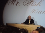 Mr Fisk Festa
