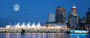 Vancouver_Panoramic-view