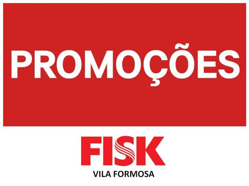 Promoções FiskVF
