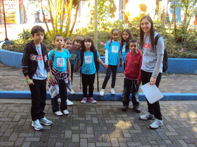 Teacher larissa's group: THE SUPER HEROES