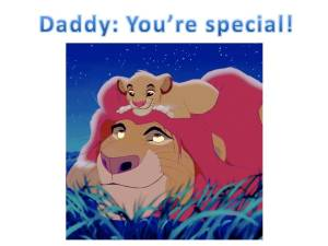 Daddy Special