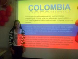 Presentación sobre Colombia