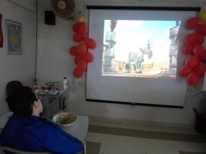 """Cine Español - """"Donkey Xote: Don Quijote"""""""