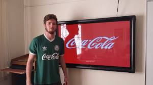 """I chose this topic because Coke is the best example of how to produce marketing campaigns in a company and since Publicity and Advertisement is the career I want to follow, the Marketing Department of Coca-Cola is an inspiration for me."" - Antonio Augusto Granai Salmim"