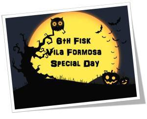 Logo  6th Special Day