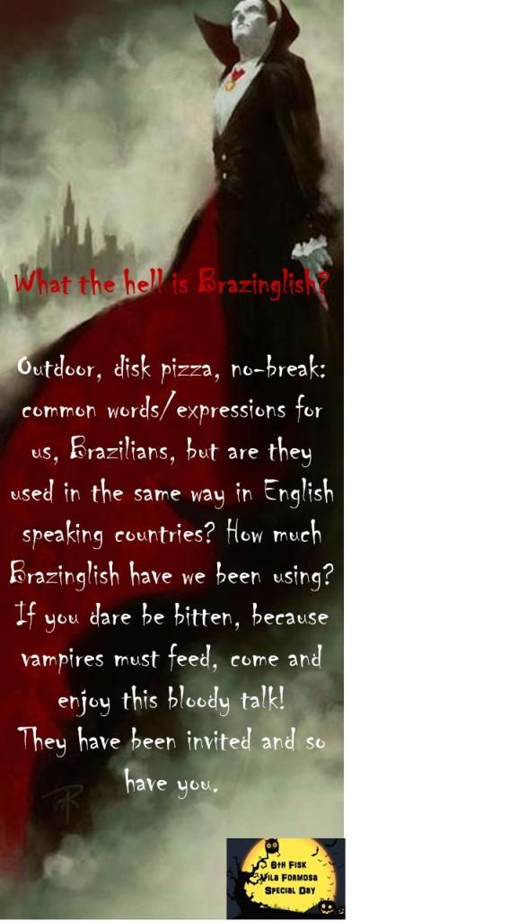 Vampires Chamada