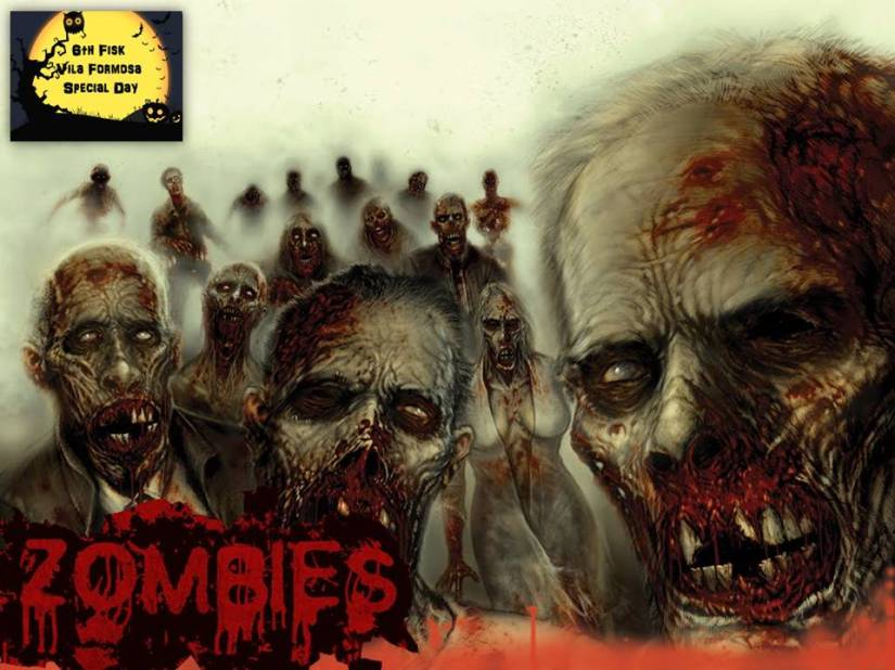 Zombies - Foto