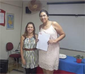 Luana Soares de Almeida