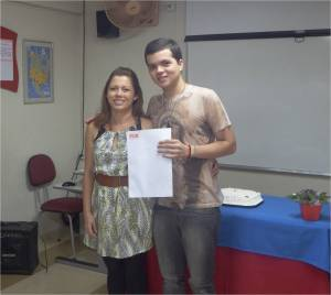 Rafael Santos Souza