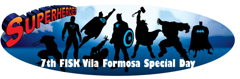 Logo oficial Special Day 2015