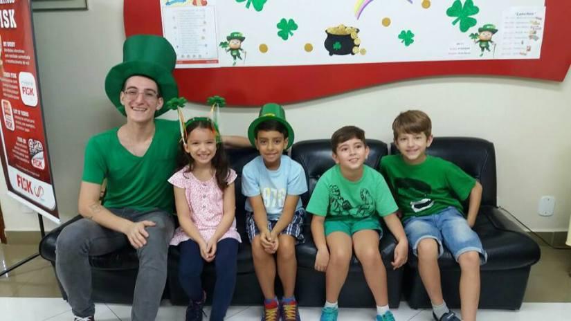 Patrick's Students 2